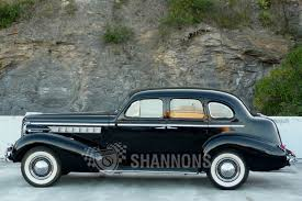 buick sedan sold buick century series 80 sedan auctions lot 12 shannons