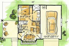 cabin plans with garage 2 log cabin house plans style with loft riverside phot 4