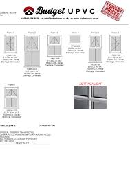 window and door bars buy upvc windows and doors online budget upvc give you help and