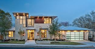 rustic contemporary homes lighting in rustic and modern homes j douglas design dallas