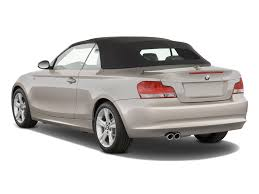 2008 bmw 1 series convertible 2008 bmw 1 series reviews and rating motor trend