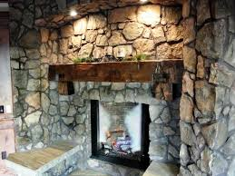 Rustic Retreat Electric Fireplace U2014 Jburgh Homes Decorating