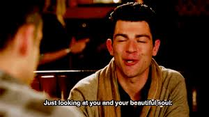 Funny Birthday Memes Tumblr - max greenfield gifs