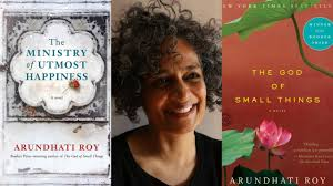 arundhati roy on man booker prize 2017 longlist u2014 20 years after