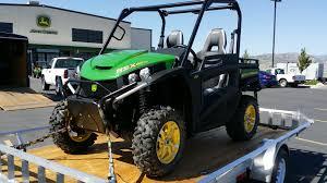 gator power wheels 2016 rsx860i john deere gator forums