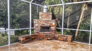creative outdoor kitchens beautiful stonework outdoor kitchen and