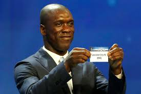 champions league draw england expects football whispers