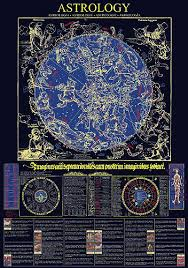 zodiac posters astrology poster