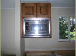 Microwaves That Mount Under A Cabinet by Under Cabinet Microwave Mount Yeo Lab Com