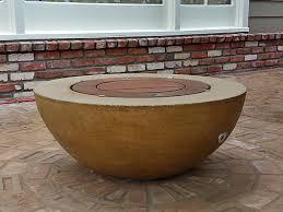 Firepit Bowls Bowls Ernsdorf Design Concrete Pit Bowls Furniture