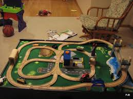 imaginarium train table 100 pieces train table layouts