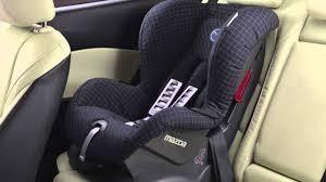 sieges isofix mazda3 sièges de sécurité pour enfant