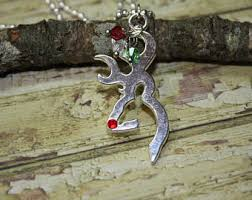 browning ornament etsy