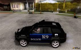 undercover police jeep nfs undercover police suv for gta san andreas