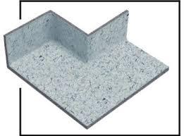 vinyl seam welding bead for anti static and esd floors