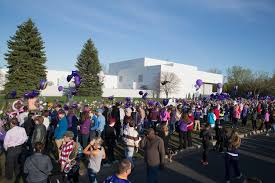 Home Of Prince by Look Inside Prince U0027s Mysterious Paisley Park A 21st Century Graceland
