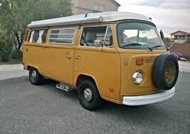 volkswagen vanagon camper 1974 volkswagen transporter westfalia type 2 camper van