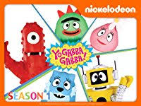 amazon yo gabba gabba season 1 dj lance rock amazon digital