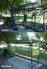 Volksbank Wien Baden Popek Stahlbau Sonderanfertigungen