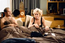 from frasier to fargo jean smart on biggest roles ew com