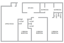 northeastern housing floor plans northeastern university housing davenport commons a b
