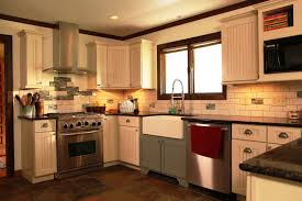 interior brick cladding brick tile kitchen backsplash porcelain