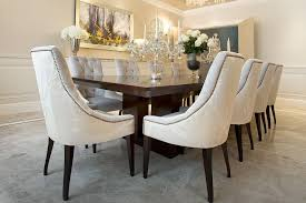 Custom Upholstered Dining Chairs Dining Chairs Old World Tuscan Leather Dining Chairs Top 8 Purple