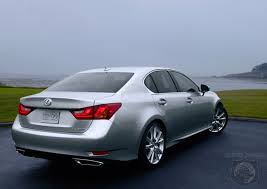 lexus is 250 4 cylinder lexus to introduce a budget 4 cylinder gs model autospies