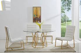 gold dining table set gold finish round dining table incredible concept 1 no29sudbury com