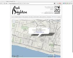 Brighton Colorado Map by Johnnyvibrant Brighton Based Responsive Web Design U0026 Development