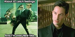 The Matrix Meme - funny matrix memes cbr