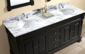 black bathroom vanities with tops 48 inch black bathroom vanity