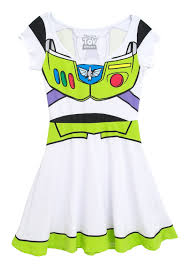 buzz lightyear costume spirit halloween buzz lightyear skater dress disney clothes pinterest buzz