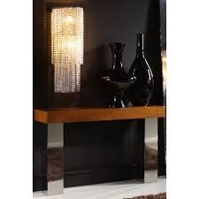 consolas muebles consolas muebles muebles recibidores modernos arca arte metálica