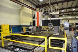 inventory boring mills horizontal table type cnc sku 13643