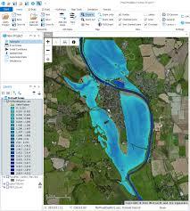 Map Tools Flood Modeller Products Flood Modeller Pro 1d Flood Calculator