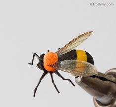 realistic bumblebee frostyfly