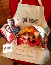 book gift baskets rescue team by calvert gift basket and book giveaway