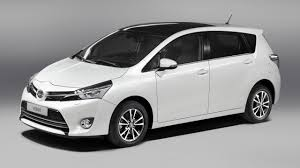 toyota compact 2017 toyota verso review top gear