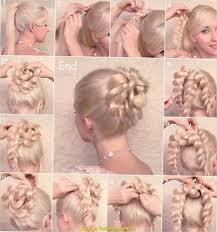 Hochsteckfrisuren Mittellange Haar Einfach by Kreativ Kurze Glatte Haare Frisuren Deltaclic