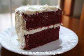recipe for red velvet cake no dye red velvet cake