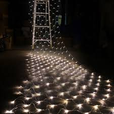 net lighting for outdoors sacharoff decoration