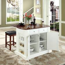 small kitchen island with seating and storage custom set furniture