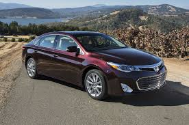 toyota avalon aftermarket parts 2014 toyota avalon reviews and rating motor trend