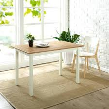 small modern dining table white modern dining room sets shop now white modern dining room