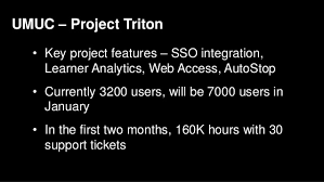 amazon black friday tickets aws re invent 2016 how higher ed graduated from traditional desktops u2026