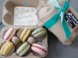 3 diy holiday gifts to present in an egg carton hgtv u0027s
