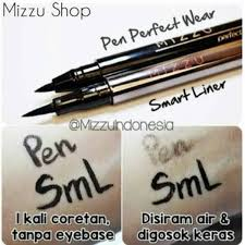 Eyeliner Spidol Murah jual alat kecantikan mizzu smart liner spidol eyeliner murah