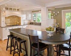kitchen islands with seating for 6 37 multifunctional kitchen islands with seating extensions