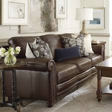Leather Sofa Cushions This Brown Leather Home Decor Pinterest Brown